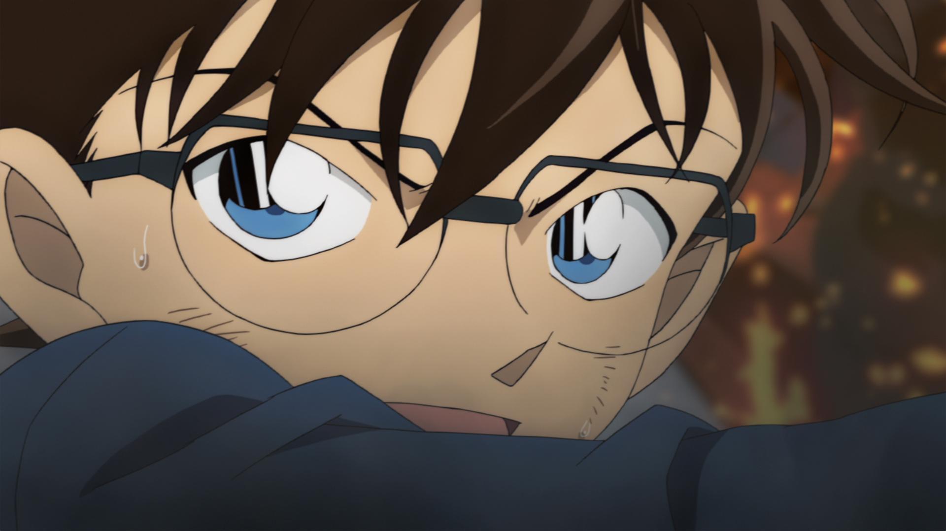Detektiv Conan Film 21 Stream Deutsch