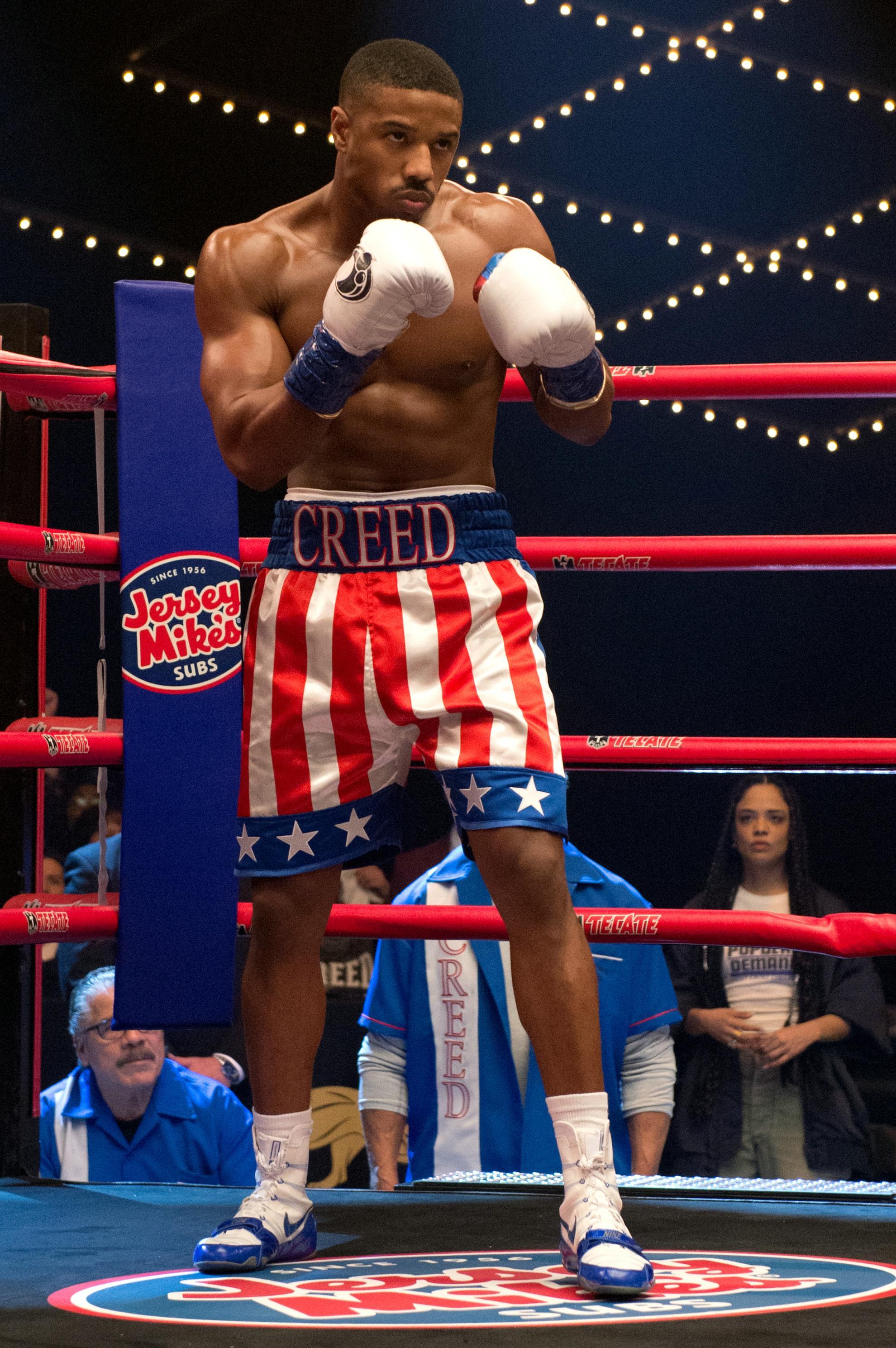 Creed - RockyS Legacy Stream Deutsch